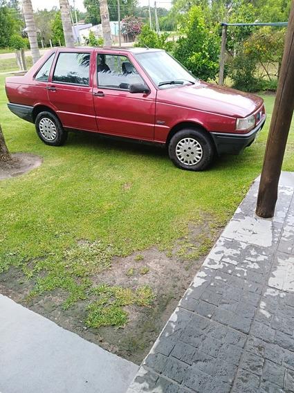 Fiat Duna 1.7 Sd Aa 1996
