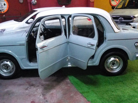 Fiat 1100 Año 1959 (papeles Al Dia) Dueño !