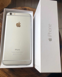 Celular iPhone 6 Plus 16 Gb