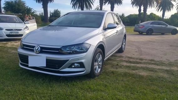 Oferta Volkswagen Polo 2019 Confortline
