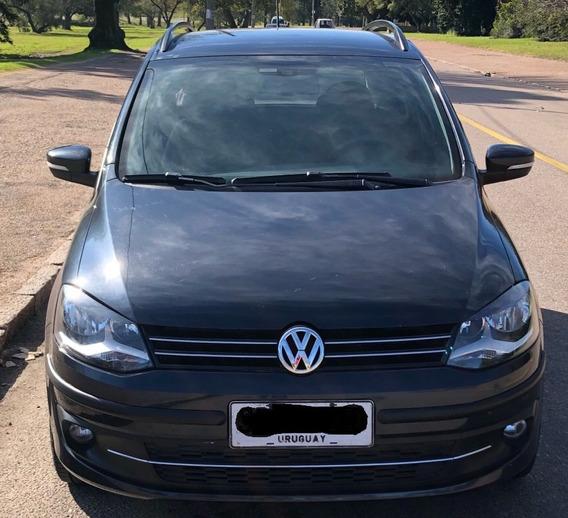 Volkswagen Suran 1.6 Highline 101cv