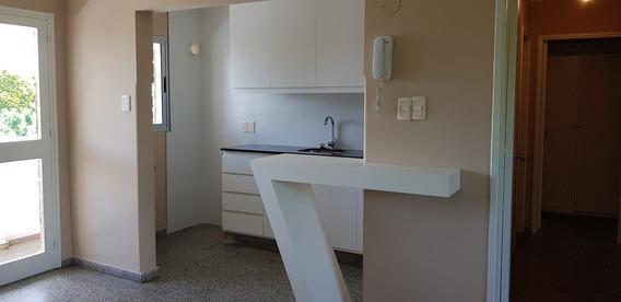 Apartamento De Dos Dormitorios En Barrio San Martín