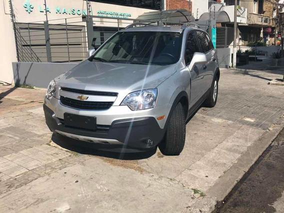 Chevrolet Captiva 2.4 Lt Mt Awd 167cv 2011