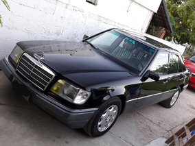 Mercedes-benz D300 Diplomatico