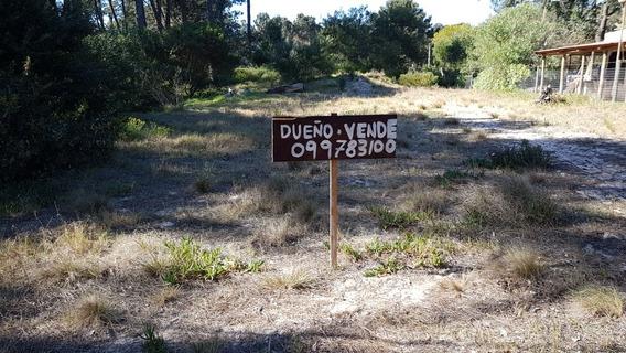 Dueño Vende Terreno Jauriguiberry