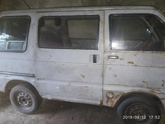 Daihatsu Hijet 1992