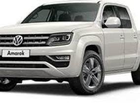 Volkswagen Amarok V6 2019