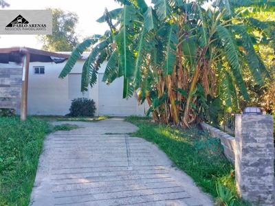 Apartamento En Alquiler En Playa Britopolis - Colonia #541