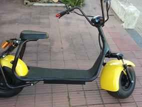 Moto Patín Eléctrica Patona