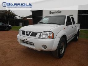 Nissan Frontier Np 300 4x4 Full 2015 Excelente - Barriola
