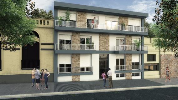 Apartamentos X Anv Edo. Acevedo C/ Maldonado A Estrenar.