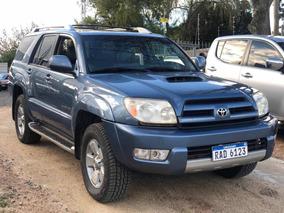 Toyota 4runner Limited Diesel