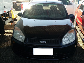 Ford Fiesta 1.0 Fly Flex 5p/batatais Caminhoes