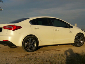 Kia Cerato 1.6 Ex At6 2015