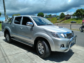 Toyota Hilux 3.0 Srv (permuto)