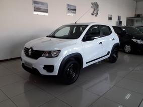 Renault Kwid Con 4500 Km - Igual A Nuevo!