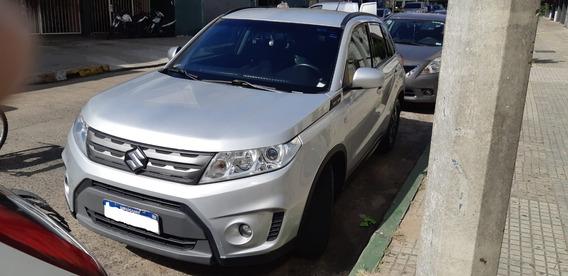 Suzuki Vitara 2015 Como Nueva