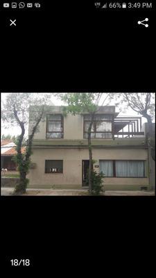 Alquilamos X Dia Hermosa Casa Amoblada 2 Dorm. En Suite