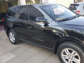 Hyundai Santa Fe 2.4 Gls 7as 6mt 2wd 2012