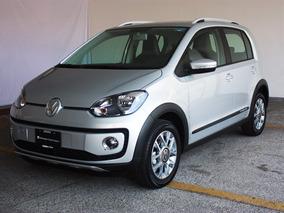 Volkswagen Up Cross Mt 2017