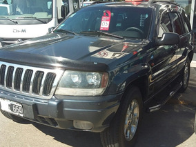 Jeep Grand Cherokee 3.1 Laredo, Financio , Permuto