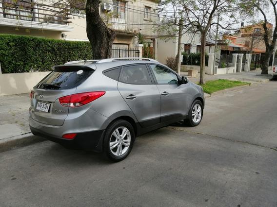 Hyundai Tucson 2.0 2wd At 2010