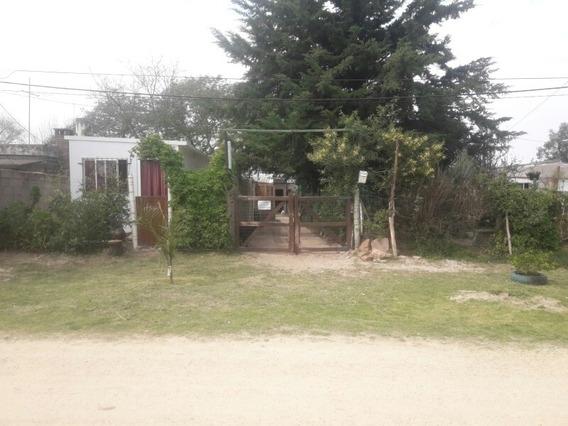 Alquiler Por Temporada Casa En Playa Pascual