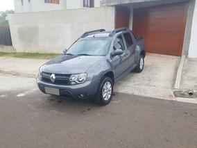 Renault Duster Oroch 1.6 Dynamique 2018 27000 Km Unico Dueño