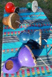 Tambores De Trueno