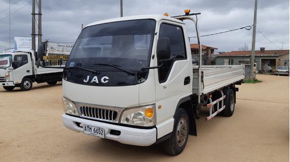 Jac 1040 Con Hidráulica Y A/a