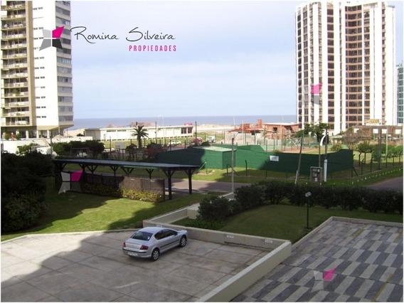 Apartamento De 1 Dormitorio En Chiverta-ref:958