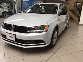 Volkswagen Jetta 2.0 L4 Mt 2018 Gran Promoción!