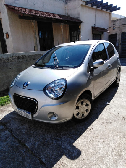 Impecable Geely Lc Full -unica Dueña -solo 15000 Km.