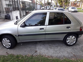 Citroën Saxo 1.4i Vts 2002