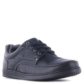 Zapato Hombre Lombardino Cuero 060.020110001