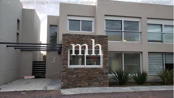 Moderno Duplex En Carrasco Norte A Estrenar