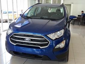 Ford Ecosport Se 2.0 At Mejoro La Oferta Al Contado Mf4