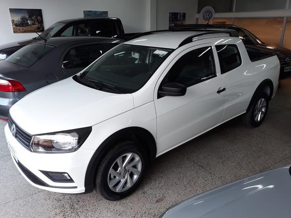 Volkswagen Saveiro Dc 2020 0 Km Entrega Inmediata.