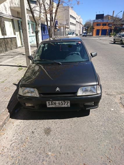 Citroën Ax 1.4 Furio