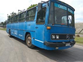 Mercedes Ben Om364