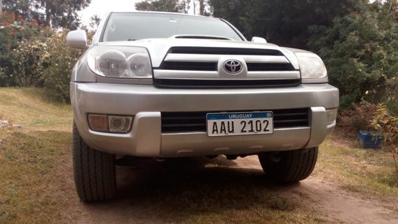 Toyota 4runner 3.0 Tdi