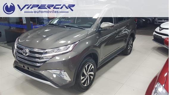 Toyota Rush S 7 Pasajeros, 1.5 2019 0km