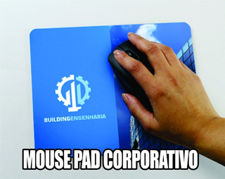 Mouse Pads Hd Personalizados / Precio X Mayor / Plottergraf
