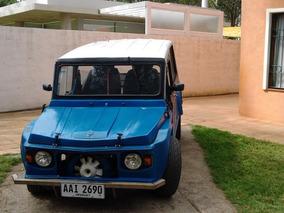 Citroën Mehari Ranger 1979
