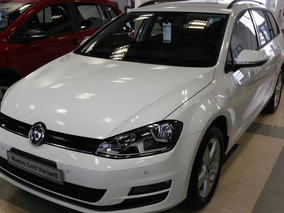 Volkswagen Golf Variant 1.6 Trendline Manual #a2