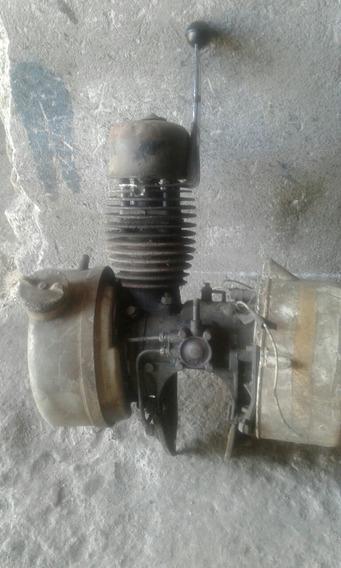 Velosolex Motor De Velosolex