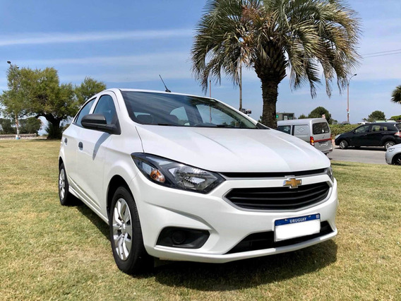 Chevrolet Onix Lt 1.4 98cv Impecable Estado Financio Permuto