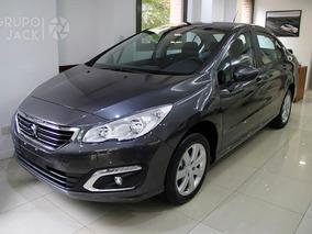 Peugeot 408 Active Ultimo C/ Patentamiento Incluido!!!