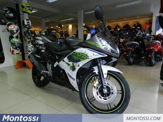 Yamaha Yzf-r15 2018 0km