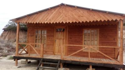 Casa En Alquiler Temporada En Punta Rubia